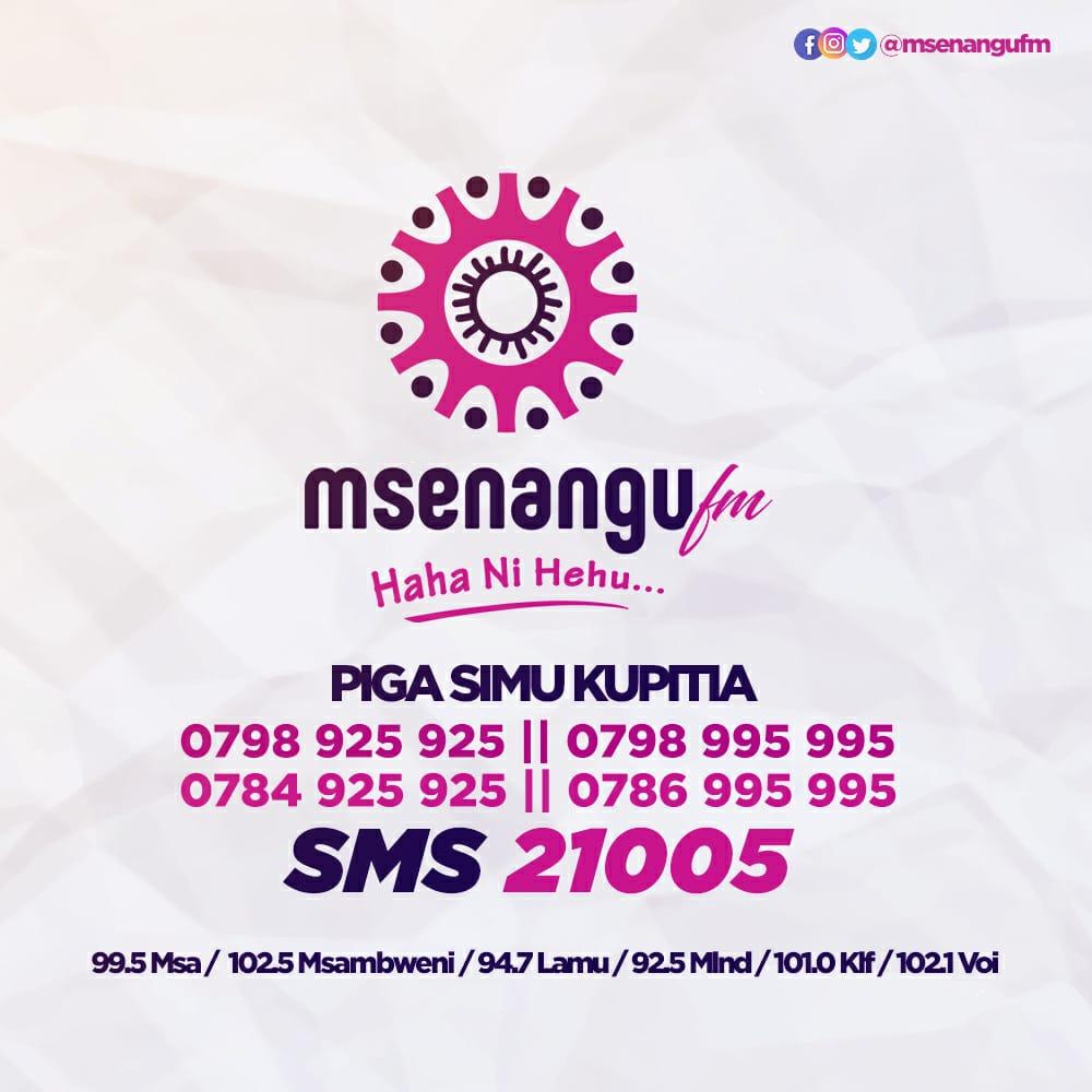 MsenanguFM