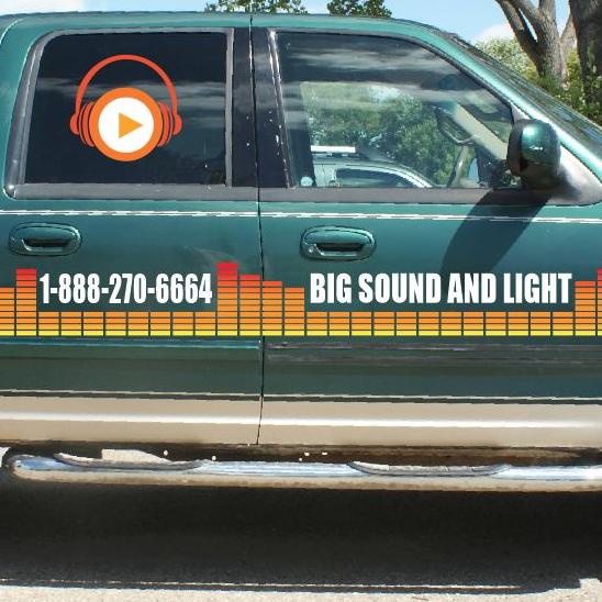 Big Sound Online
