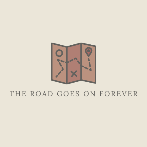 Road Goes On Forever Radio