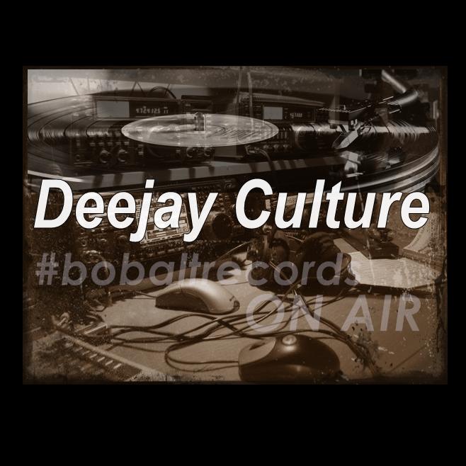 Deejay Culture