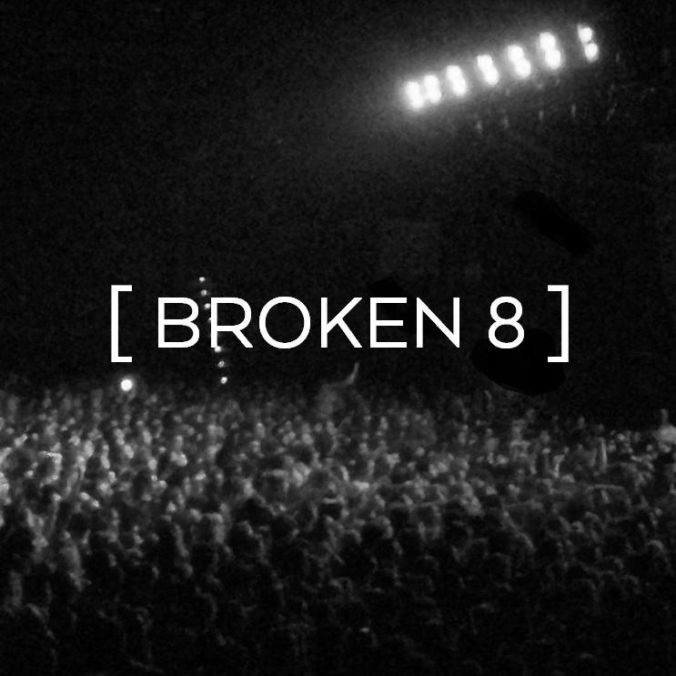 Broken 8 Radio