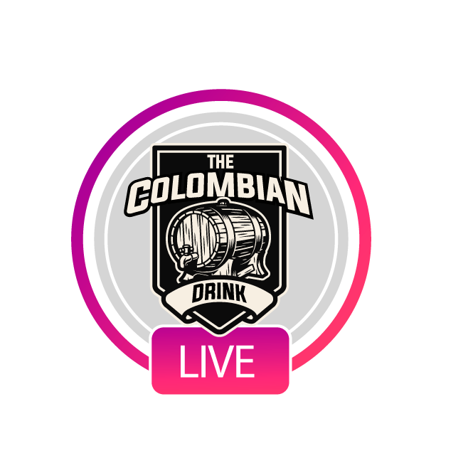 The Colombian Drink Radio