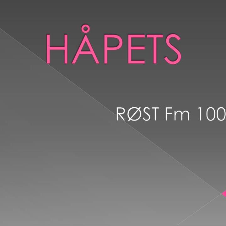 Hapets Rost FM 100.5