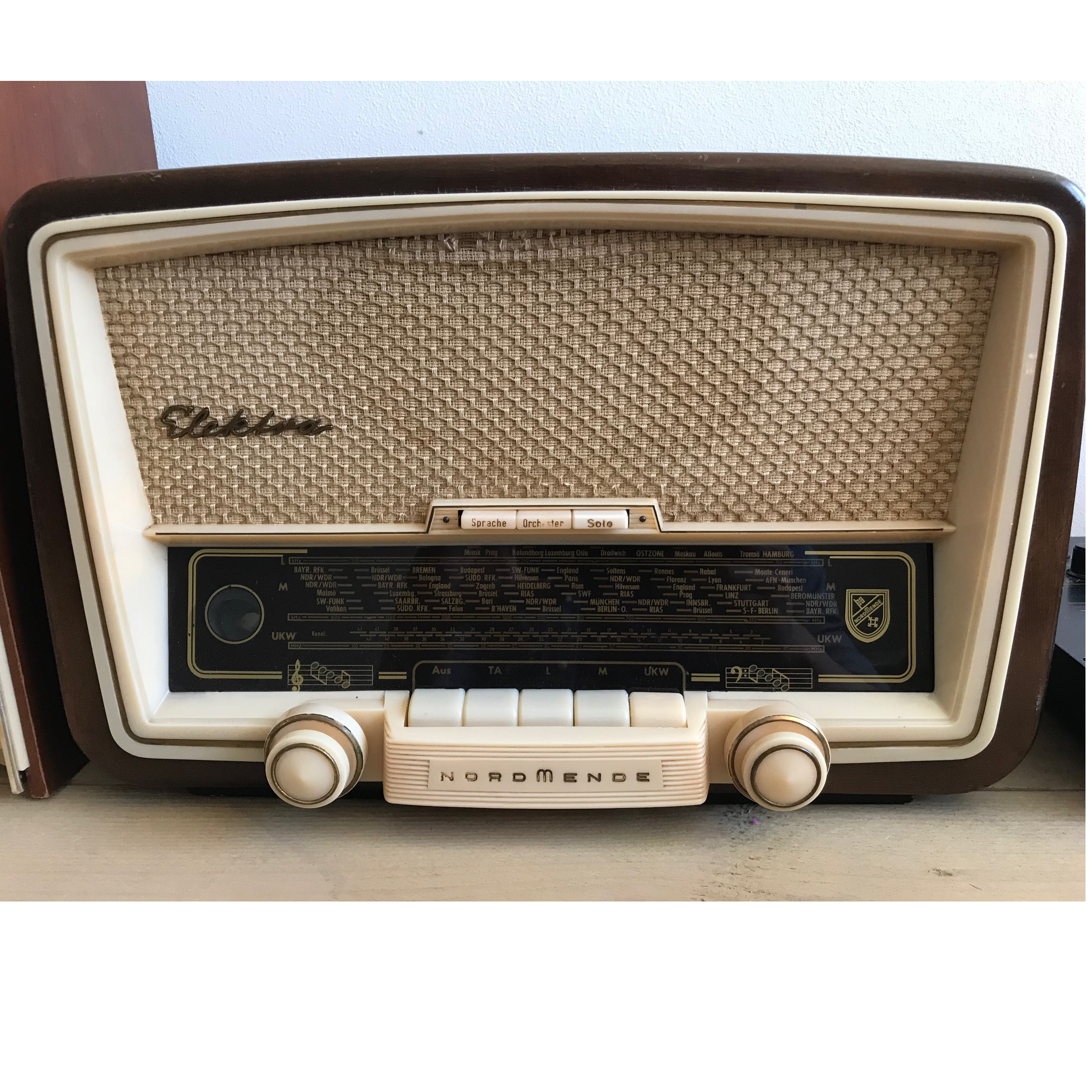 RadioStreamDrenthe