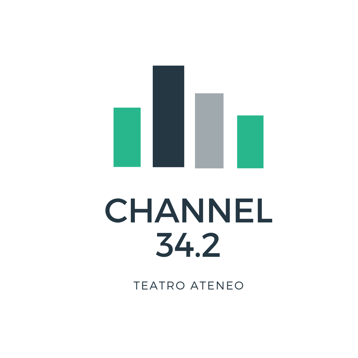 Channel 34.2