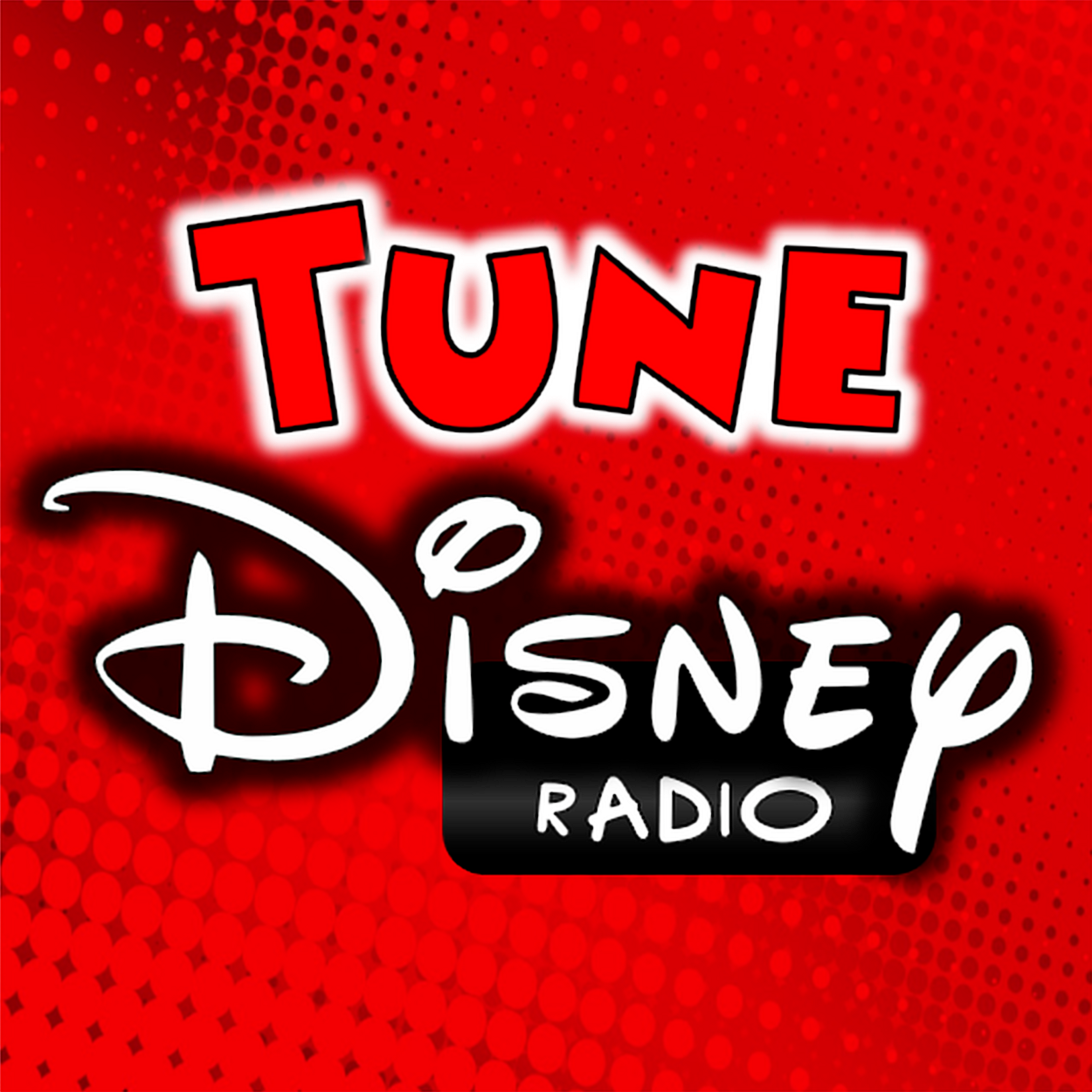 Tune Disney Radio - MAGICAL DISNEY MUSIC!