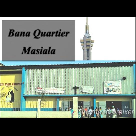 Radio Q. Masiala