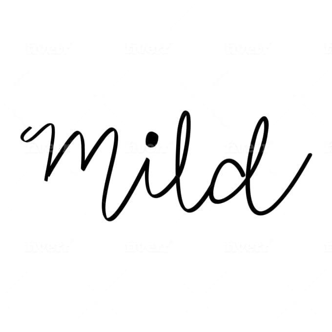 Mild music