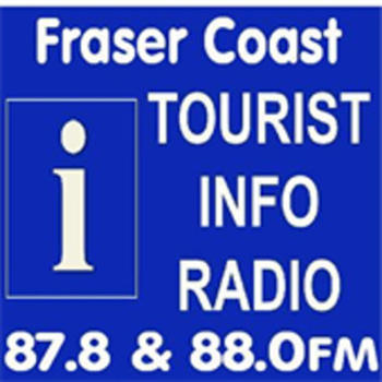 Fraser Coast Tourist radio
