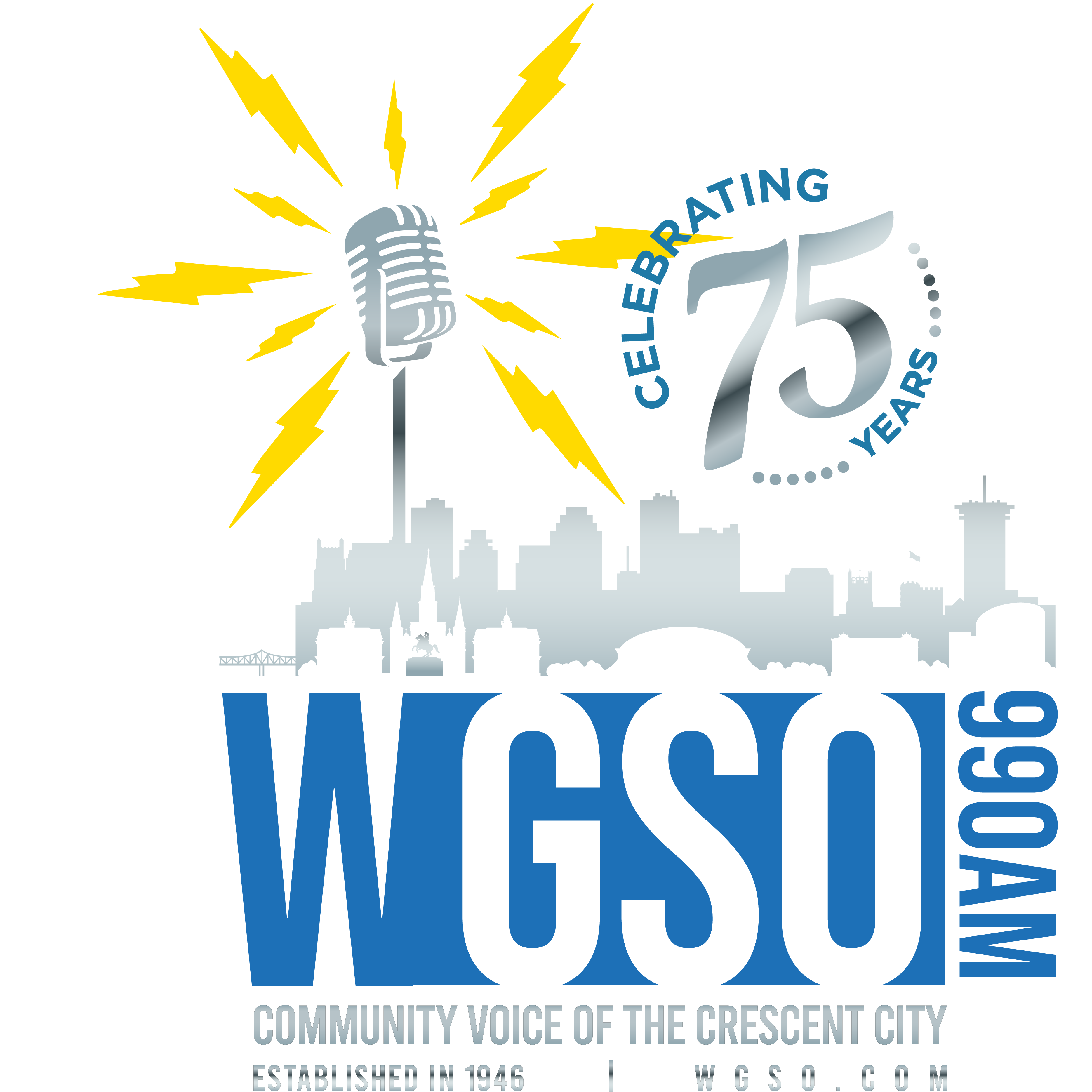 WGSO 990 AM New Orleans