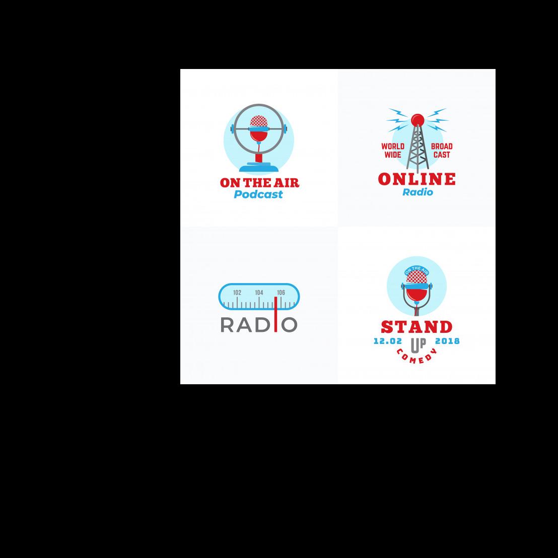 radio antenna vadue
