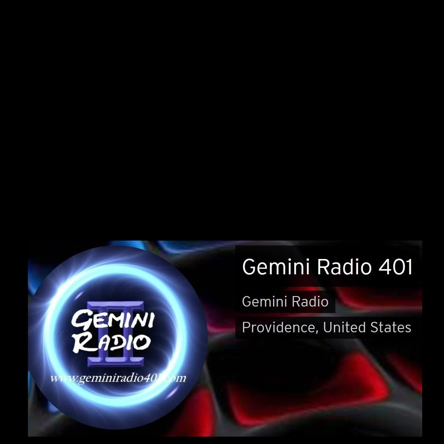 Gemini Radio