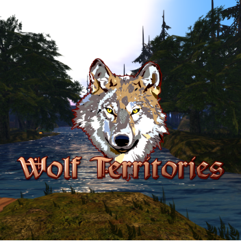 Wolf Territories