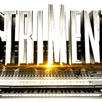 InstriMental Radio