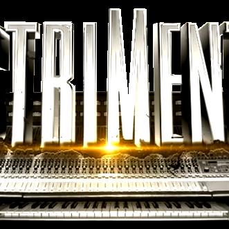 InstriMental Radio