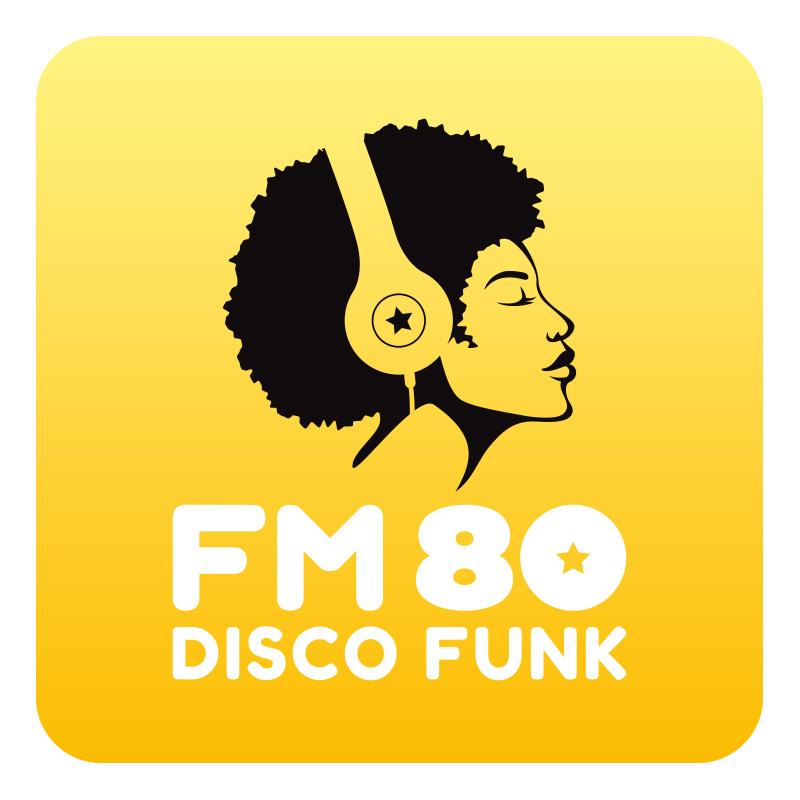 FM 80 DISCO FUNK