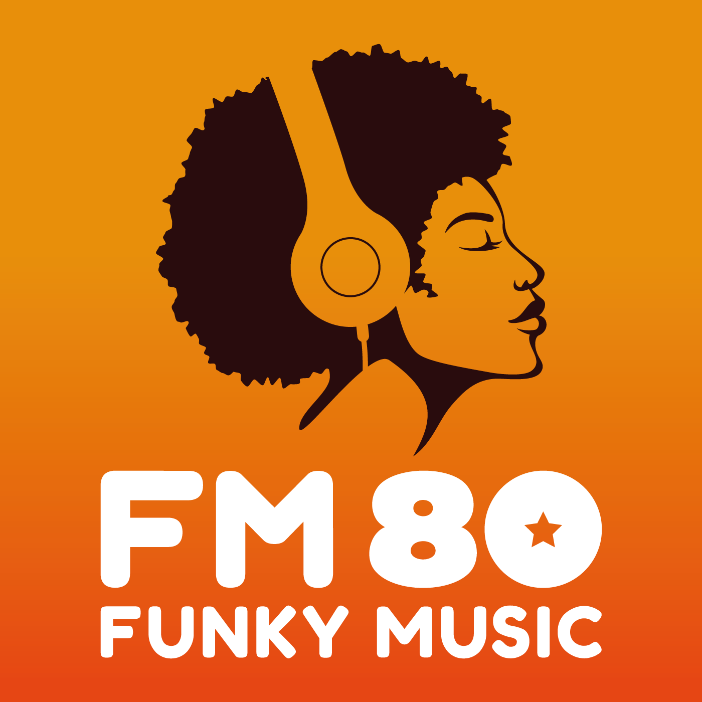 FM 80 FUNKY MUSIC EUROPE