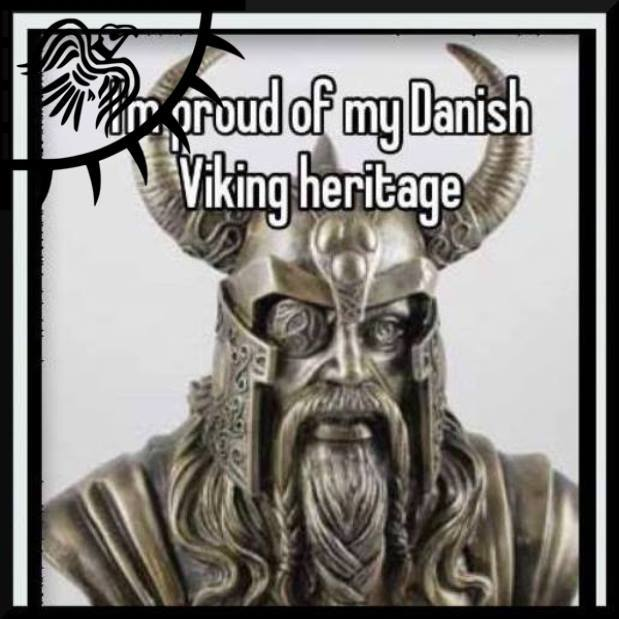 The Viking Country