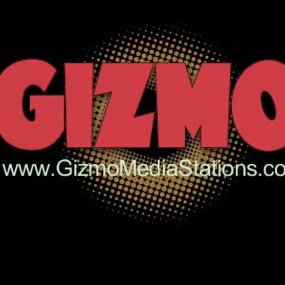 Gizmo Forgotten Retro Radio