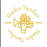 Radio Tandor