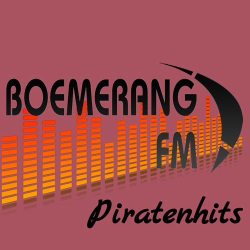BoemerangFM - Piratenhits