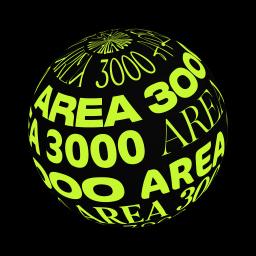 Area 3000
