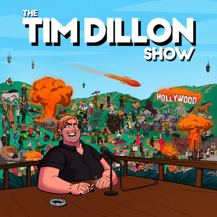 The Tim Dillon Radio