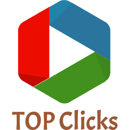 top click
