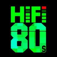 HiFi 80s