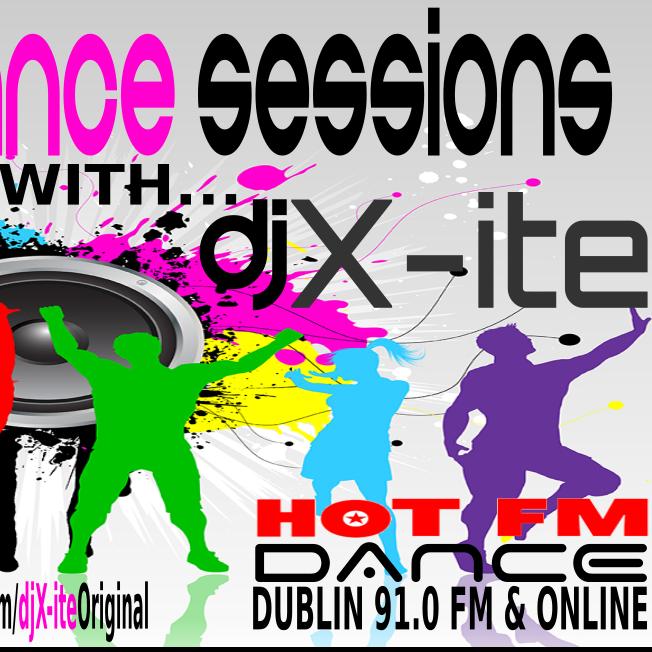 HotFM Dance - djX-ite