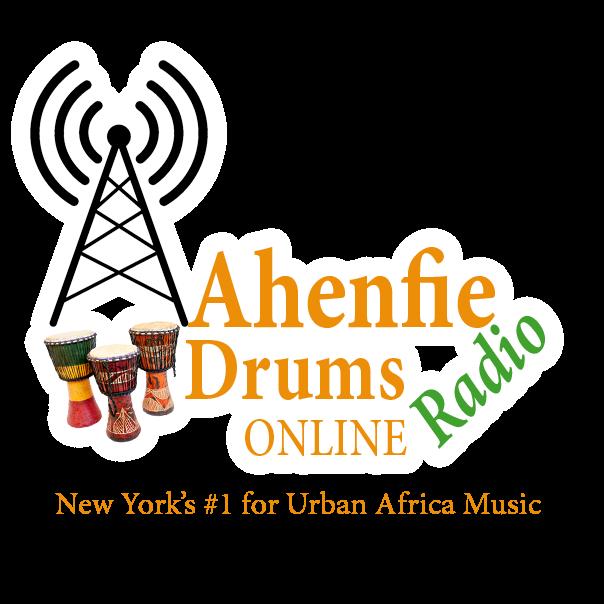 AHENFIE DRUMS RADIO