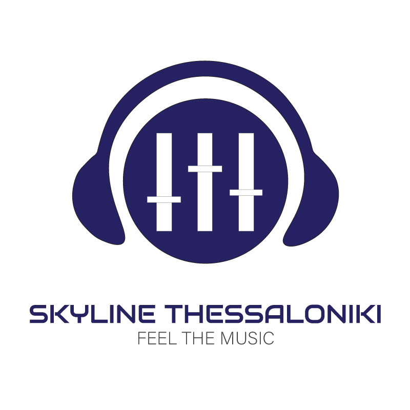 Skyline Thessaloniki - Online Radio