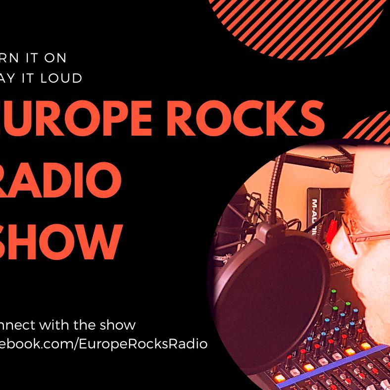 Europe Rocks