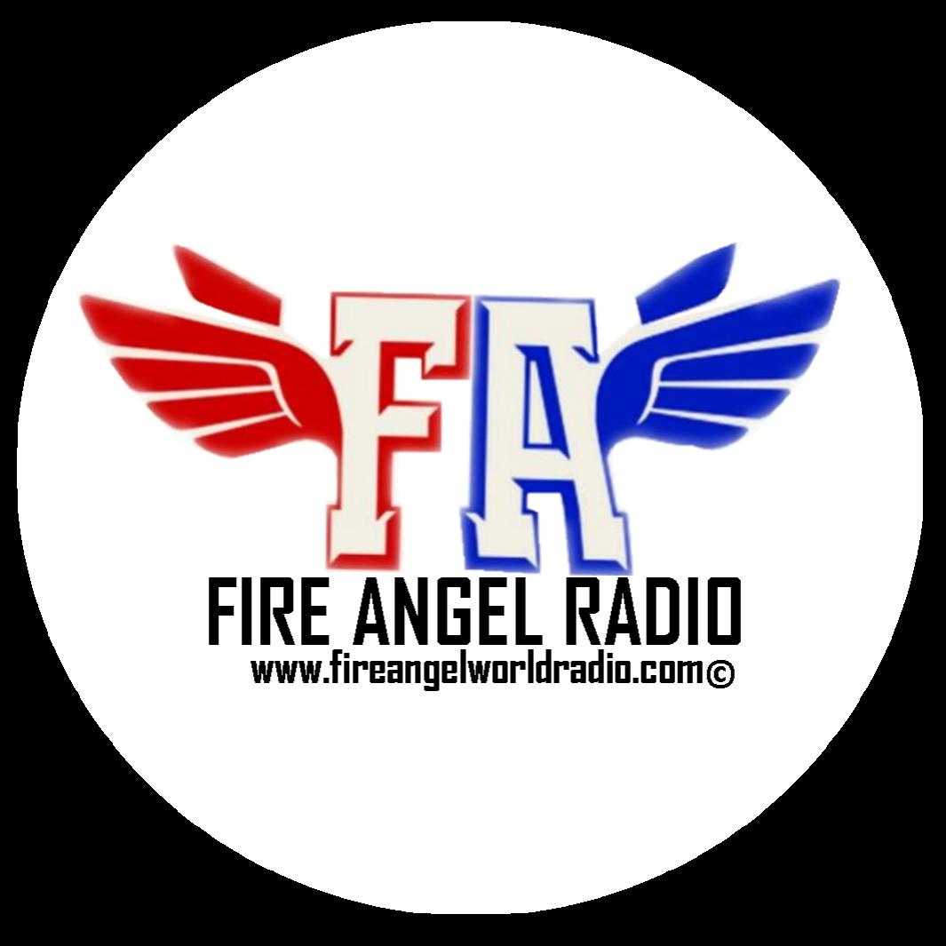 Fire Angel Radio