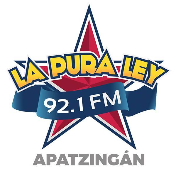 La Pura Ley 92.1 FM