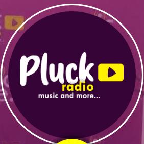 Pluckradio