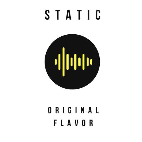 Static.Original Flavor