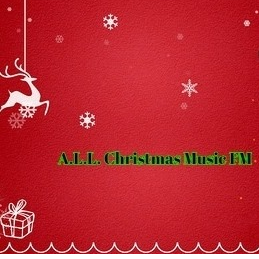 ALL Christmas Music 24/7 FM