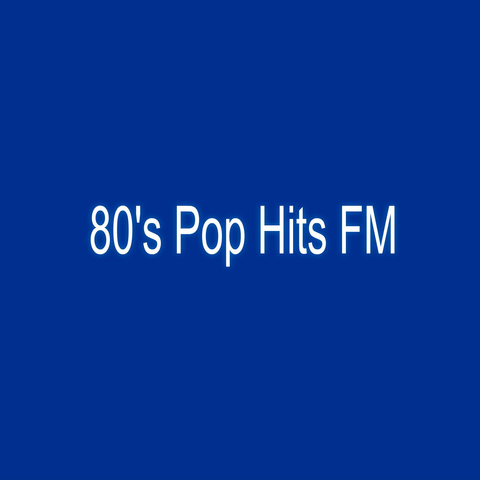 80's Pop Hits FM