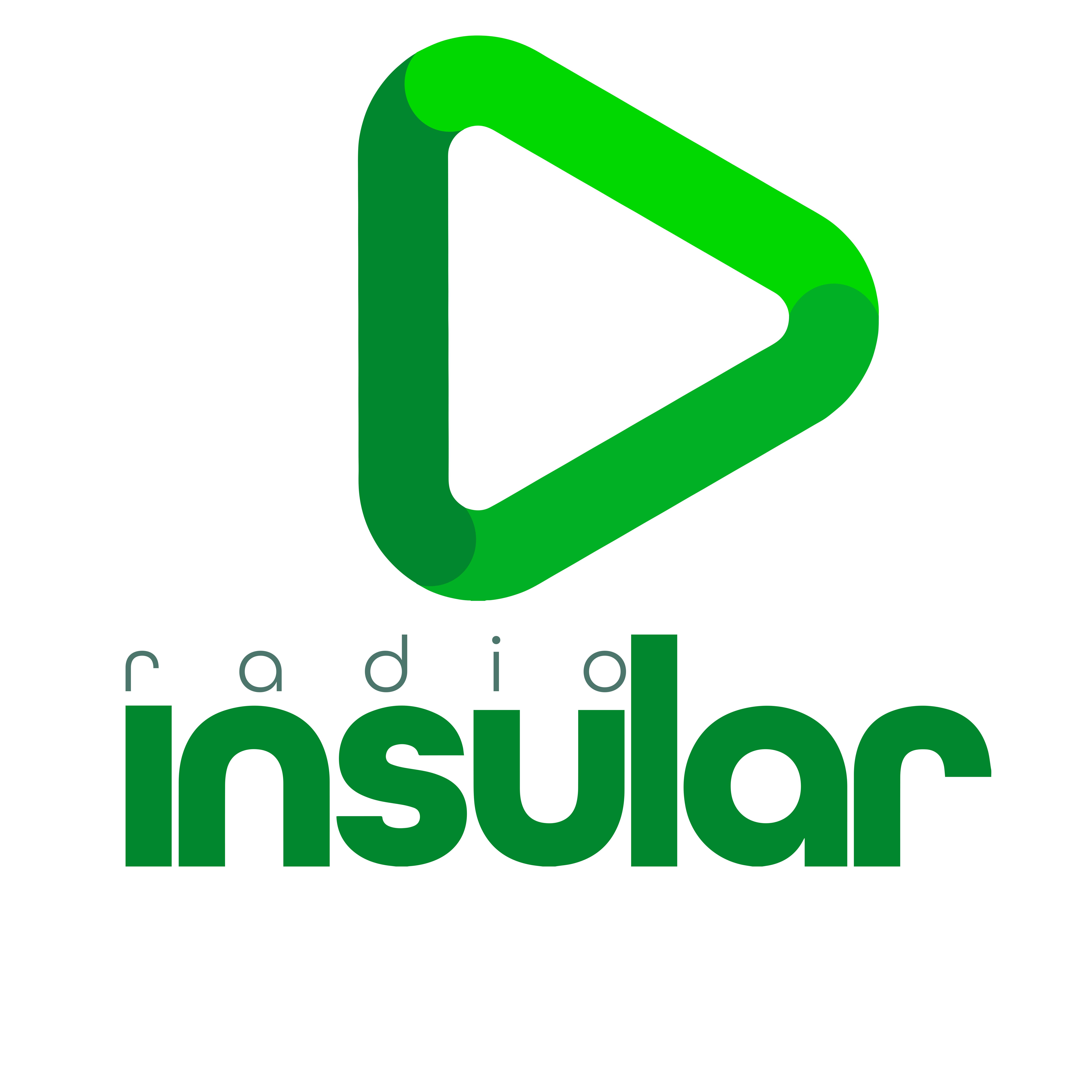 Radio Insular FTV - Enlace