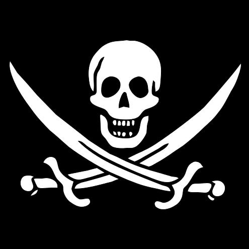 piratencombinatieborne