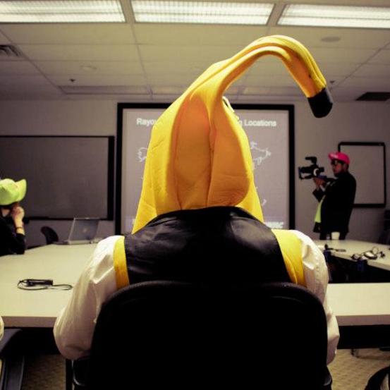 BananradionSE