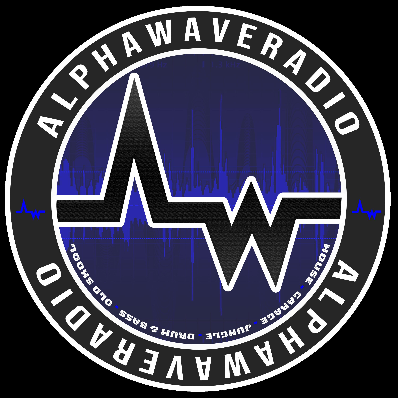 AlphaWavRadio