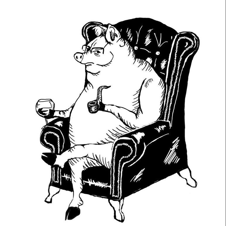 CulturedSwine