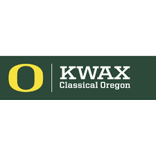 University Of Oregon - KWAX