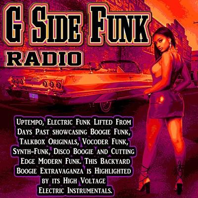 G Side Funk Radio 3