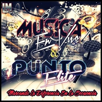 MusicaEnVivo&PuntoElitePR1