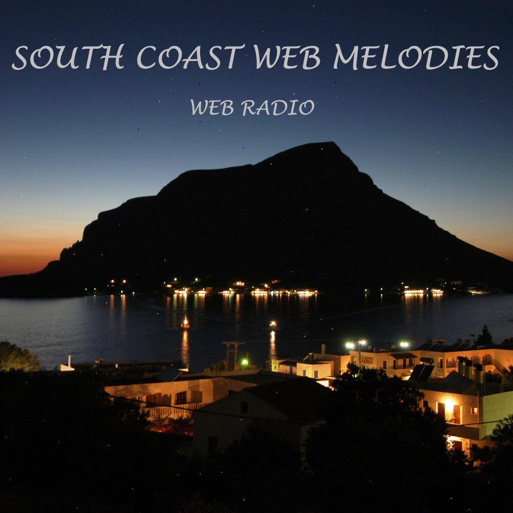 South Coast Web Melodies (Greece)