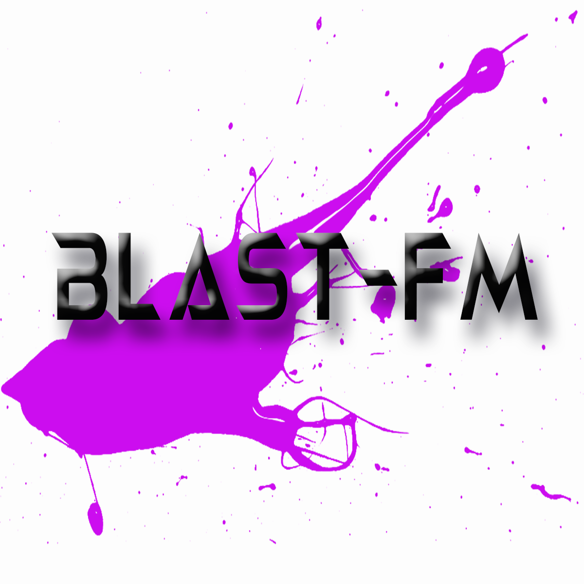 BlastFM Ltd HD Internet Radio Station