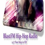 BlastFM HipHop Radio